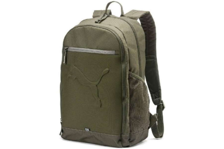 Puma - Buzz Backpack Forest Night