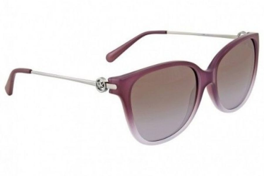 Michael Kors - Marrakesh Milky Lavender Gradient Sunglasses