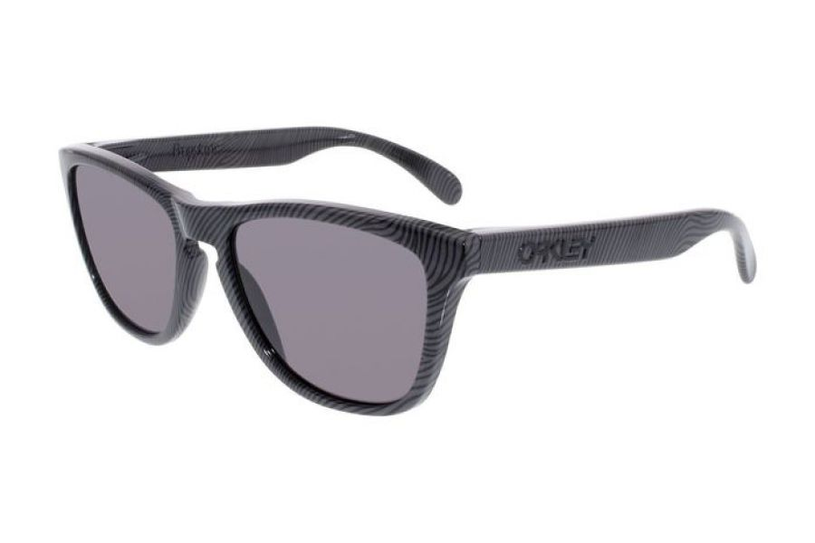 Oakley - Frogskins Warm Grey Sunglasses