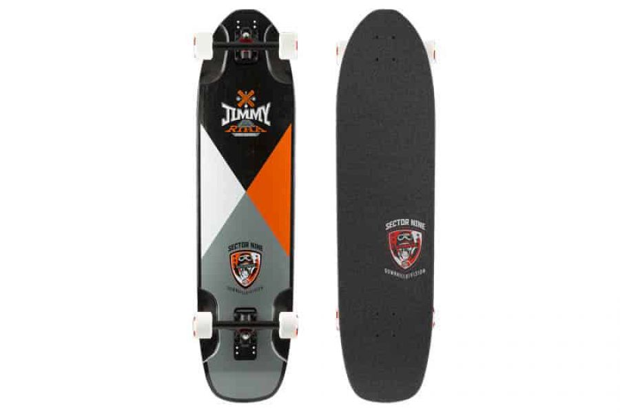Sector 9 - Jimmy Pro Complete 38.5 X9.75