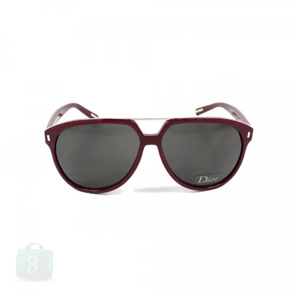 Christian Dior - Blacktie Bordeaux Sunglasses Brown Lens