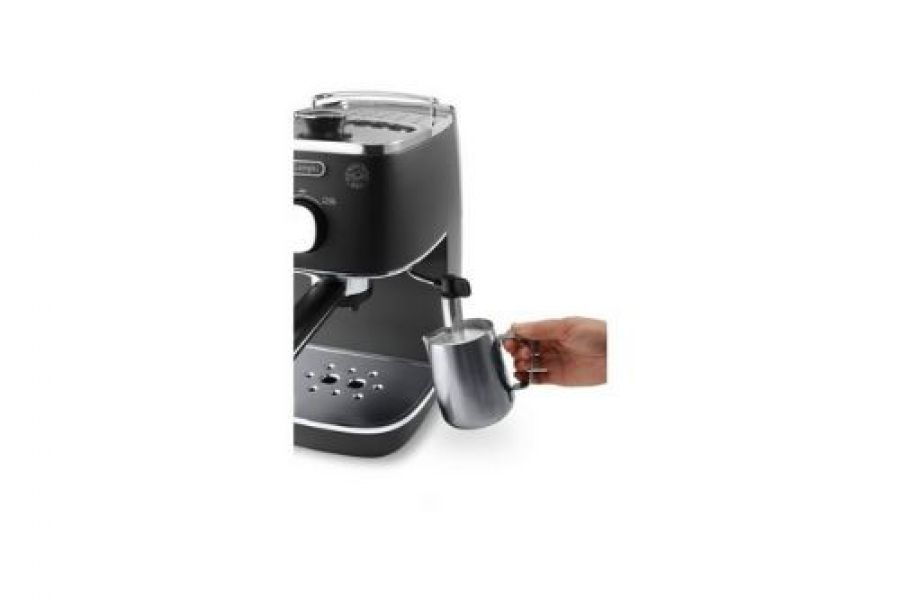 Delonghi - Distinta  Pump Espresso Maker ECI341.BK