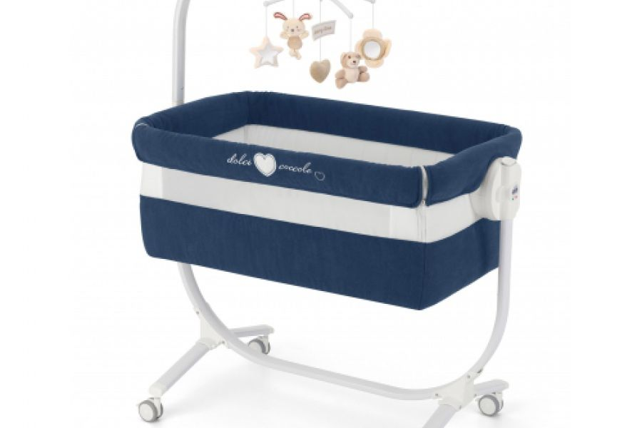 Cam - Cullami Bundle with Net Toys and Bedding Kit Navy Blue
