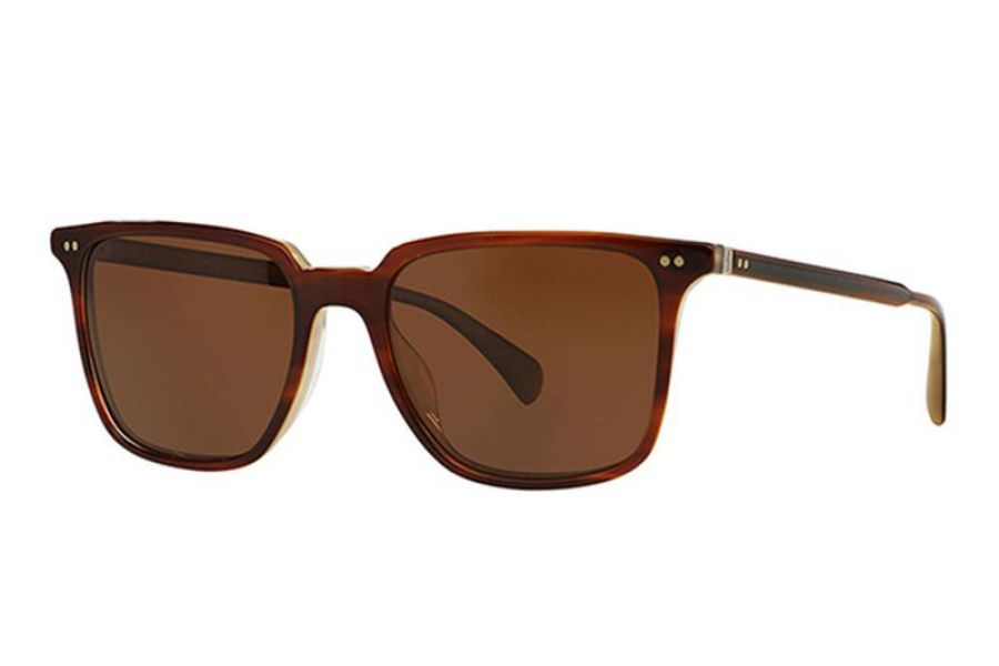 Oliver Peoples - Sun Polarized sunglasses for Women (Java VFX)