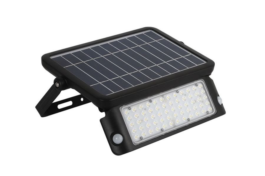 LED Solar Floodlight