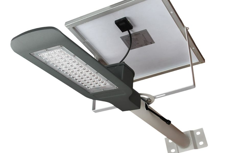 LED Solar Streetlight