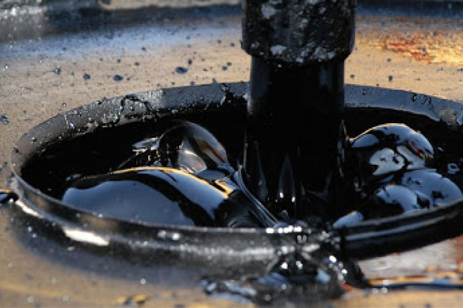 Bitumen For Road Construction