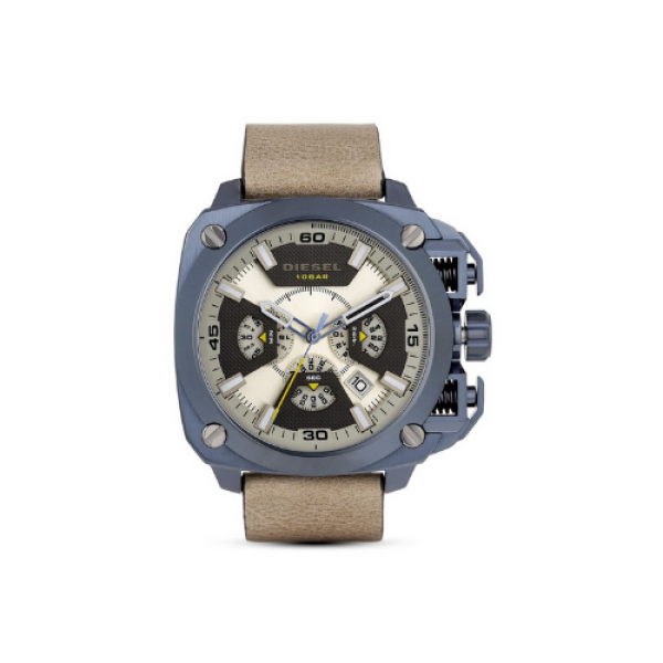 Diesel -Bamf Herren Chronograph Men's Watch