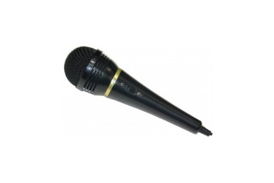 Jec Japan - Karaoke Vocal Microphone