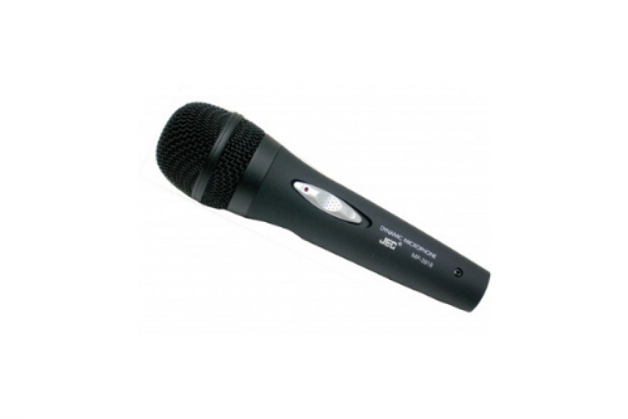 Jec Japan - Dynamic Microphone