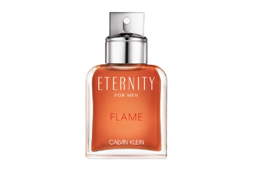 Calvin Klein - Eternity Flame For Men EDT 30ml