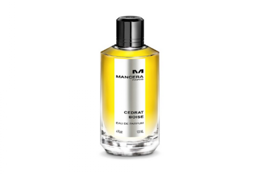 Mancera - Paris Cedrat Boise EDP For Unisex 120ml