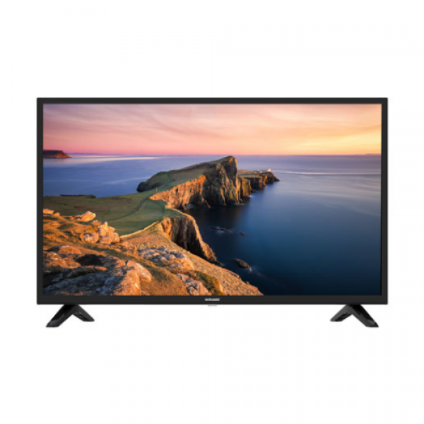Sonashi - 43-inch HD Led Smart TV