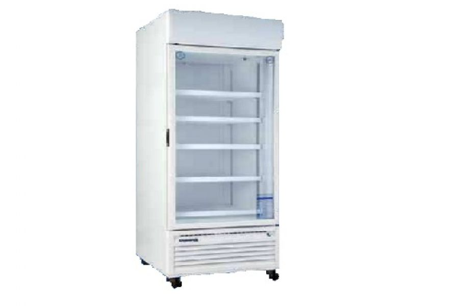 CELSIUS UPRIGHT DISPLAY CHILLERS 653 Litres