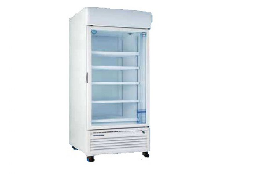 CELSIUS UPRIGHT DISPLAY CHILLERS 809 Litres