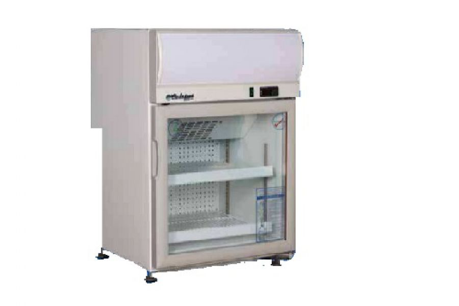CELSIUS UPRIGHT DISPLAY CHILLERS 98 Litres