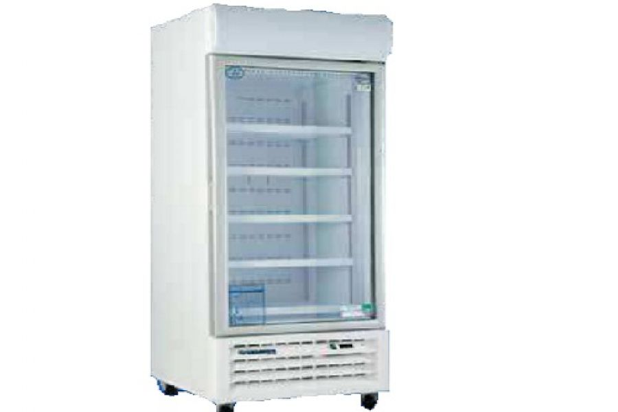 CELSIUS UPRIGHT DISPLAY CHILLERS 455 Litres
