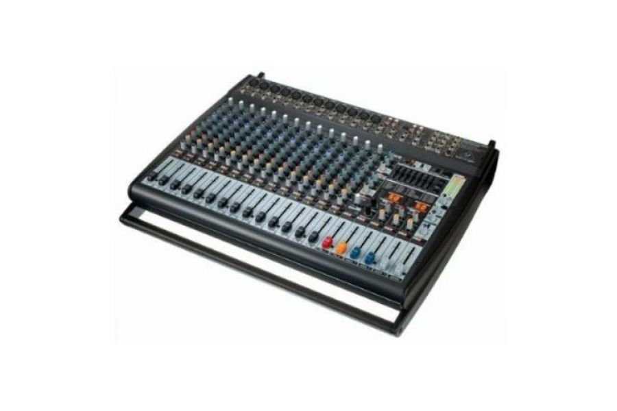 Behringer - Powered Mixer 1600watts PMP 6000